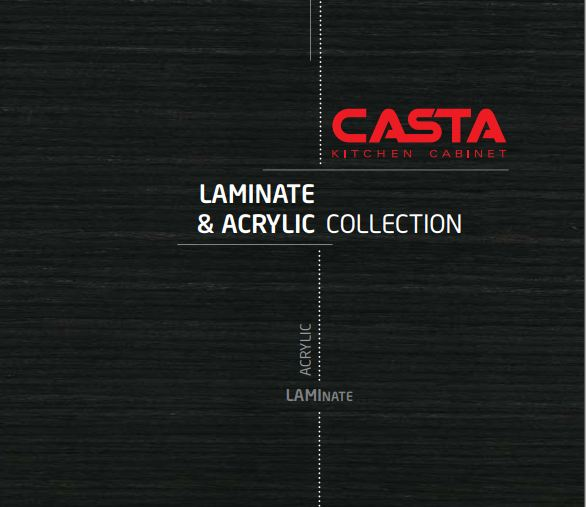 catalogue laminate và acrylic