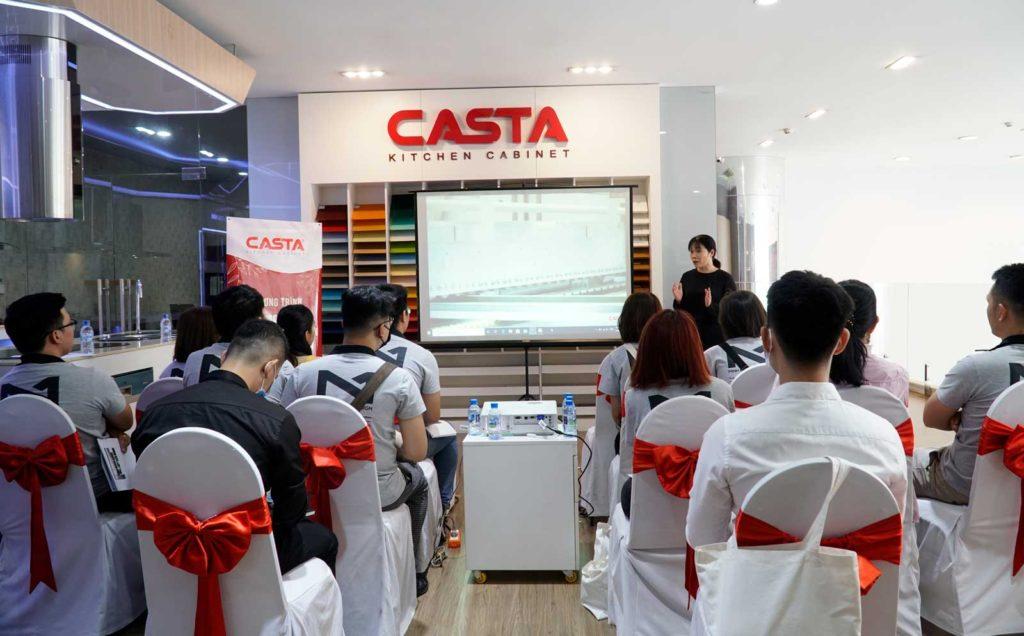 event casta