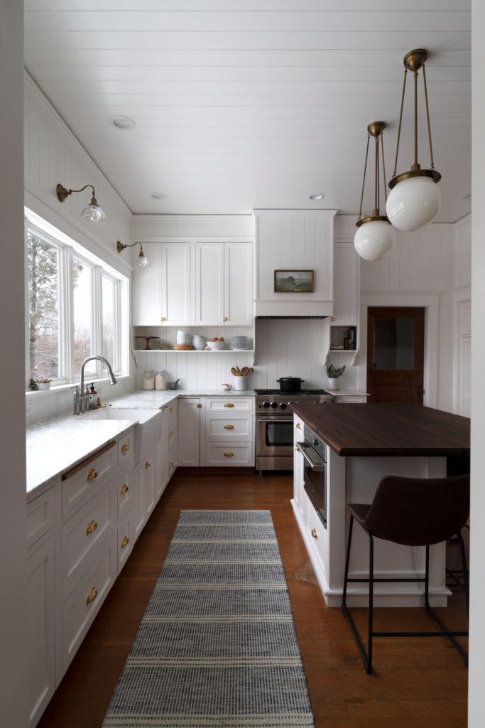 Nhà bếp phong cách Farmhouse